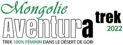 2022 Logo Mongolie Aventura TREK baselin