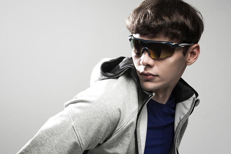 ADHOC眼鏡產品設計/MAX 2018 IF DESIGN AWARD