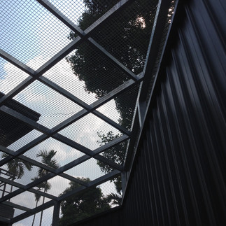 建築室內設計/鳥居
