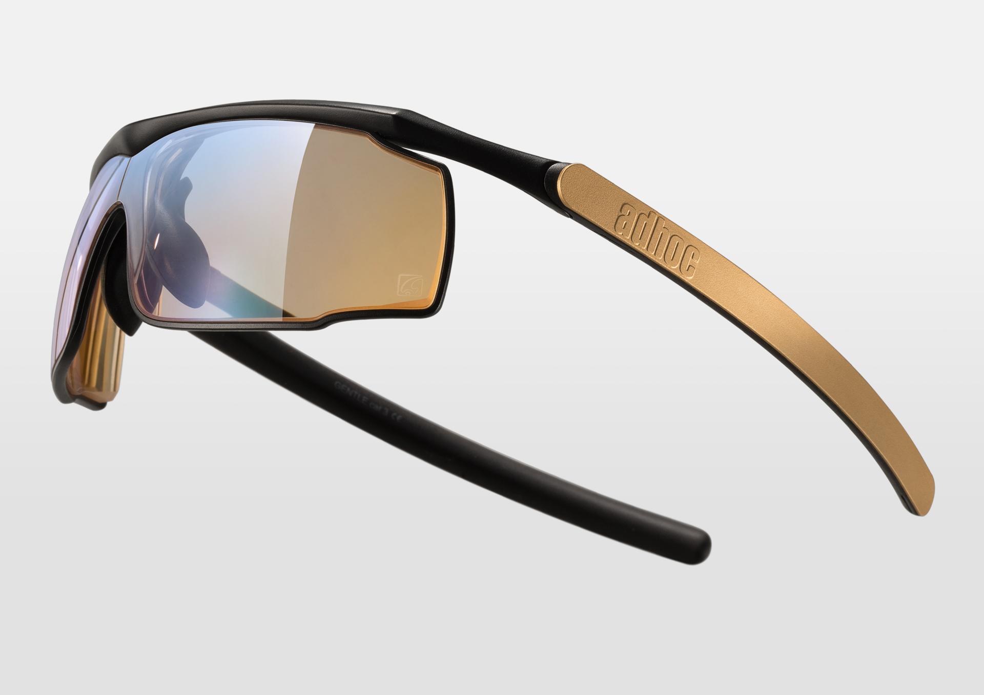 ADHOC眼鏡產品設計/紅點2019