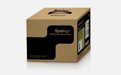 包裝設計/SYNOLOGY