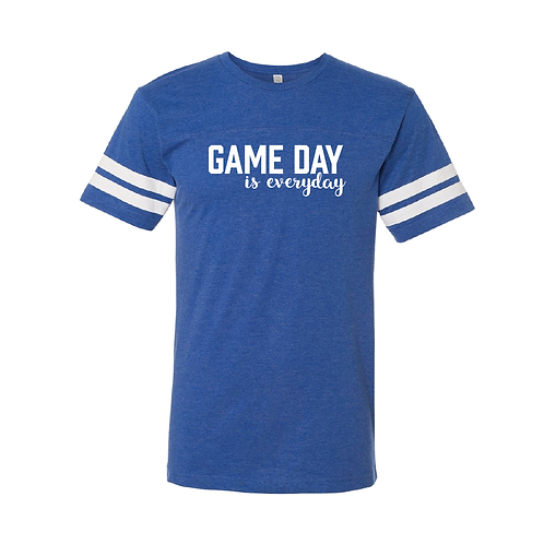 Unisex Game Day Tee