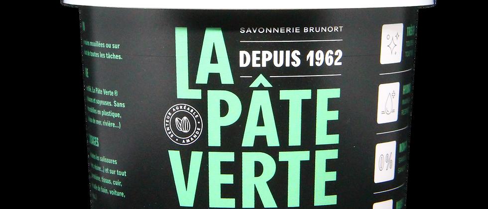 Savon Bio La Pâte Verte 350g