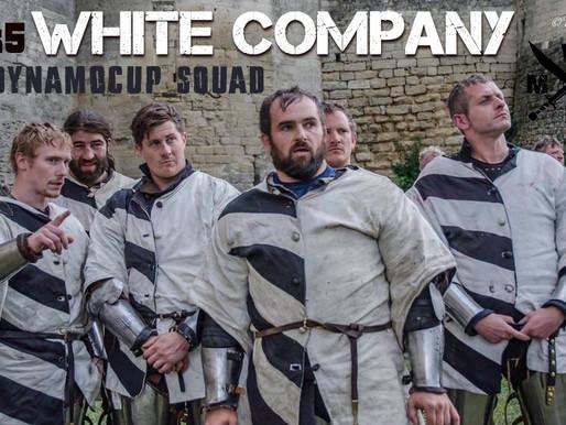 КОМАНДА КУБКА ДИНАМО-2017: «WHITE COMPANY»