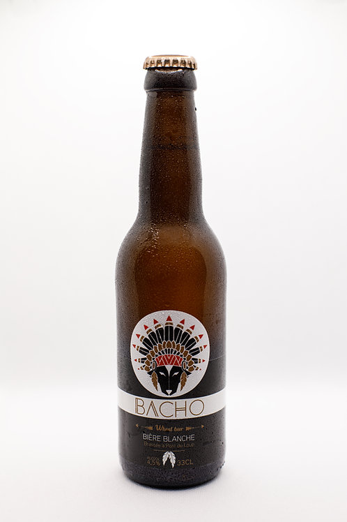 Bière Blanche Wheat Beer