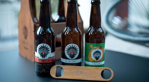 Bière Artisanale Bacho