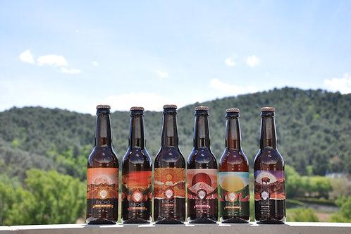 Box Découverte Bacho 9 bières