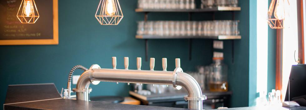 Bar à bières Bacho Brewery