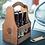 Thumbnail: Coffret de 6 Bières en bois (à personnaliser)