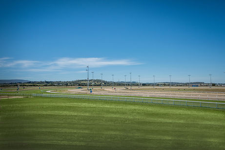 pakenham racing club