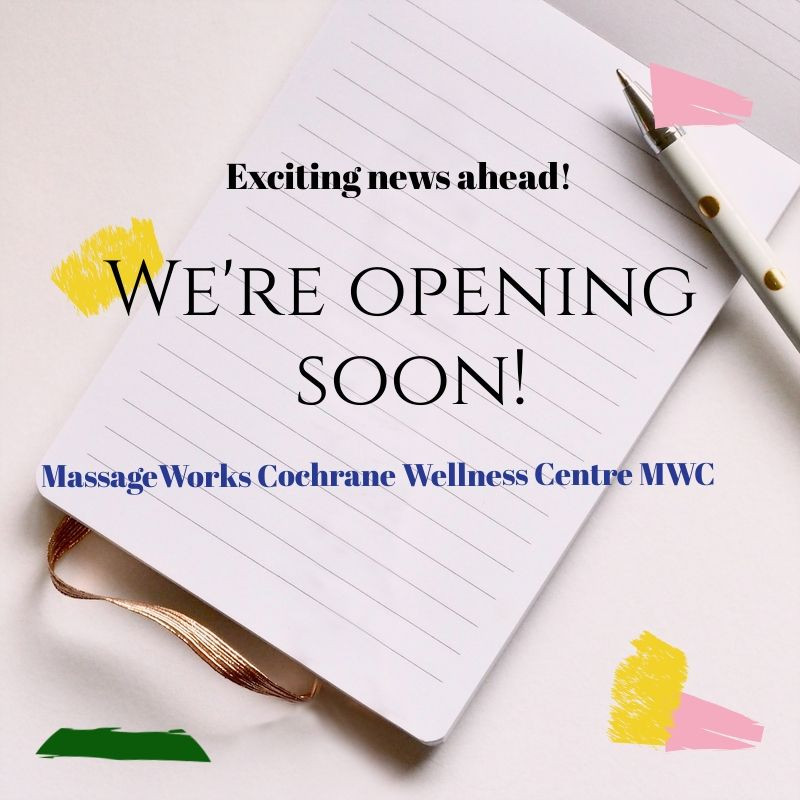 Exciting News Ahead!