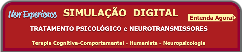 Terapia Cognitiva-Comportamental e Neurotransmissores