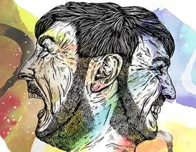 O Sofrimento como Conflito Cognitivo para a Transformação Pessoal