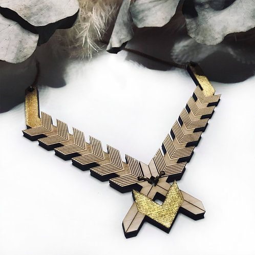 Collier SIKA