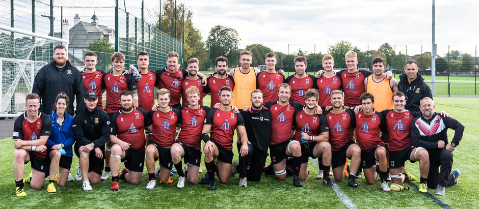 Perfect start for First XV in new BUCS Season