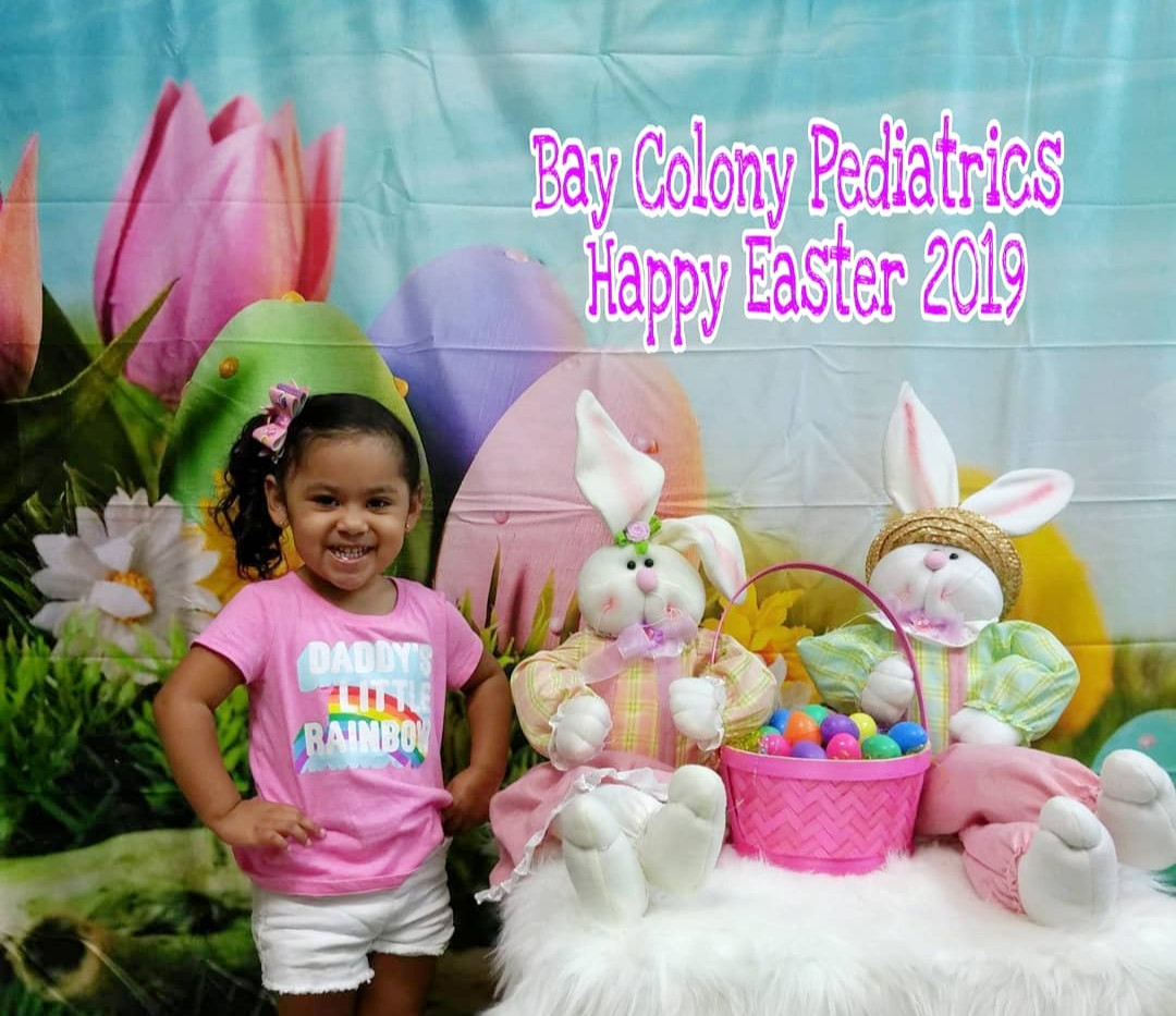 Easter contest (April 2019)