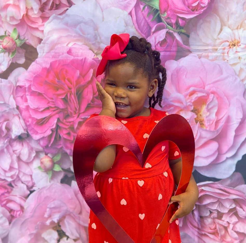 Valentine's Day contest (February 2020)
