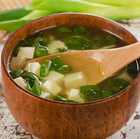 Dr. Griffith's Super Soup