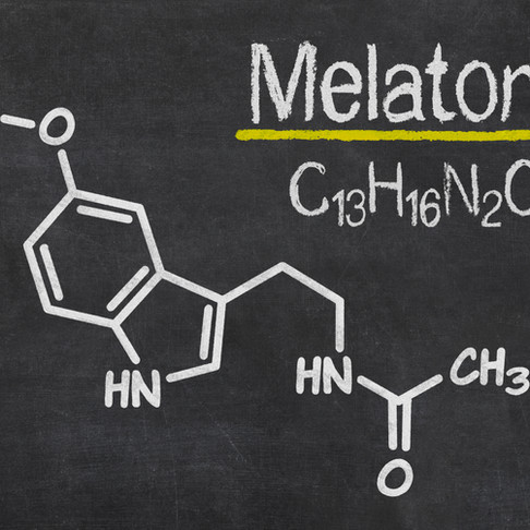 High Dose Melatonin in Cancer Patients