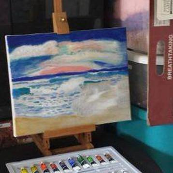 Open Studio Day (1)