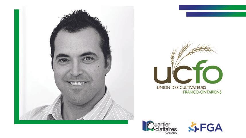 Rencontre: Danik Lafond, UCFO