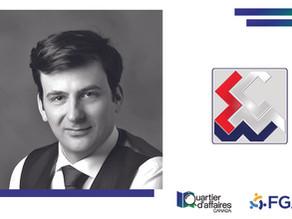 Rencontre : Julien Dutronc, East & West Media Consulting