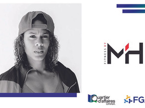 Rencontre : Myriam Hauterville, Fitness by MH