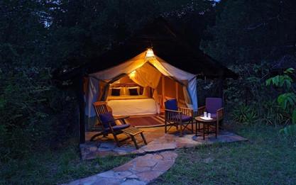 Sarova Mara Camp