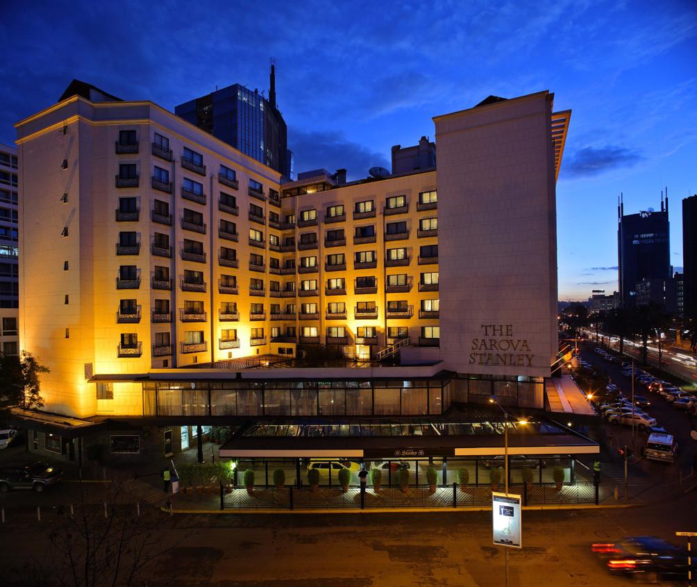 Sarova Stanely, Nairobi