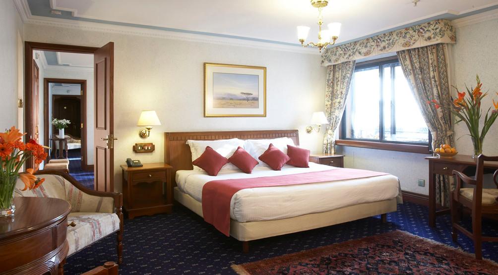Sarova Stanely Room