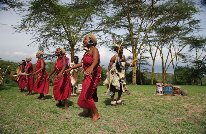 Entertainment in Lake Nakuru