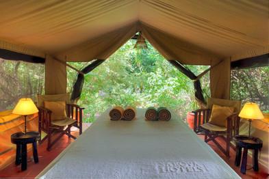 Sarova Mara Tent