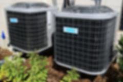 ipari klímaszerelés - VRF