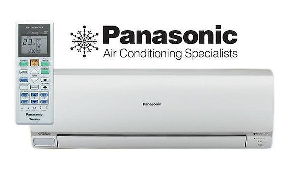 Panasonic klímaszerelés