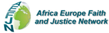 Africa Europe Faith and Justice Network.