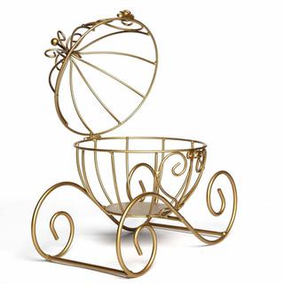 Cinderella Carriage, Disney Inspired Centerpiece $15