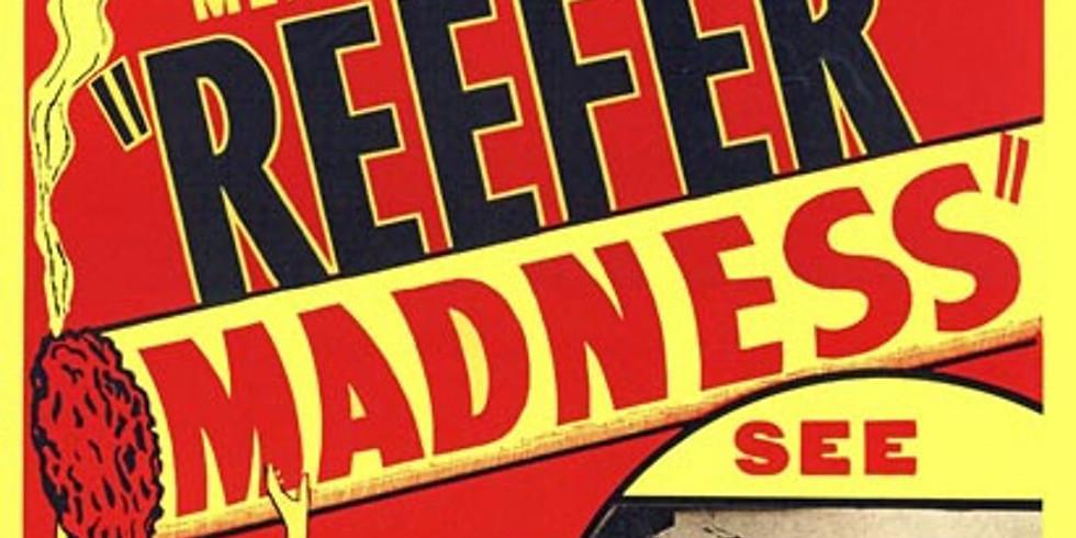 Cine Club I Ciclo Stoner Presenta: Reefer Madness