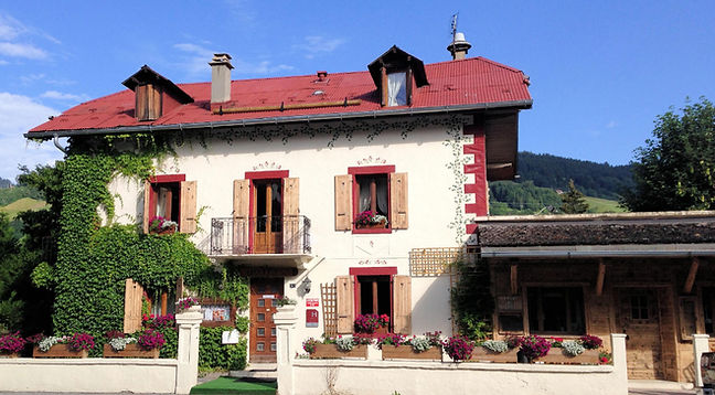 Hotel Megeve