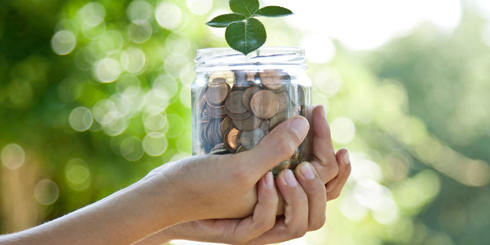 FREE - Saving Money with Ayurveda