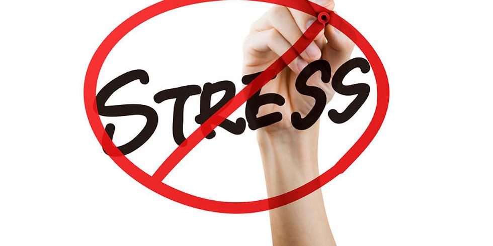 FREE - Ayurvedic Keys to Preventing Stress