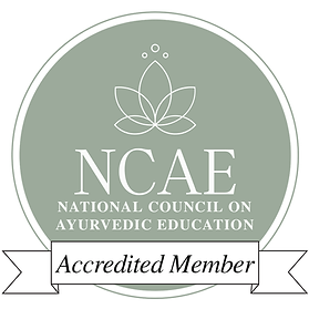NCAE Logo 1000x1000 Accredited5 Banner c