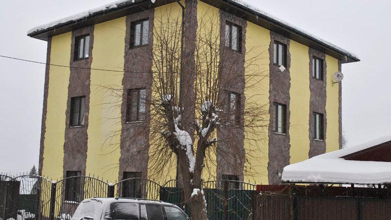 Шикарный дом в центре г.Малоярославец.