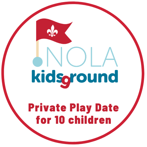 Private Play Date for up to 10 Children