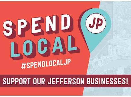 NOLA Kidsground's #SpendLocalSpotlight