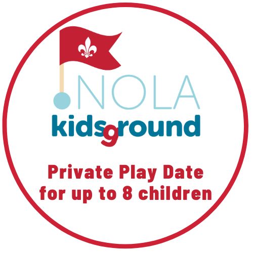 Private Play Date for up to 8 Children