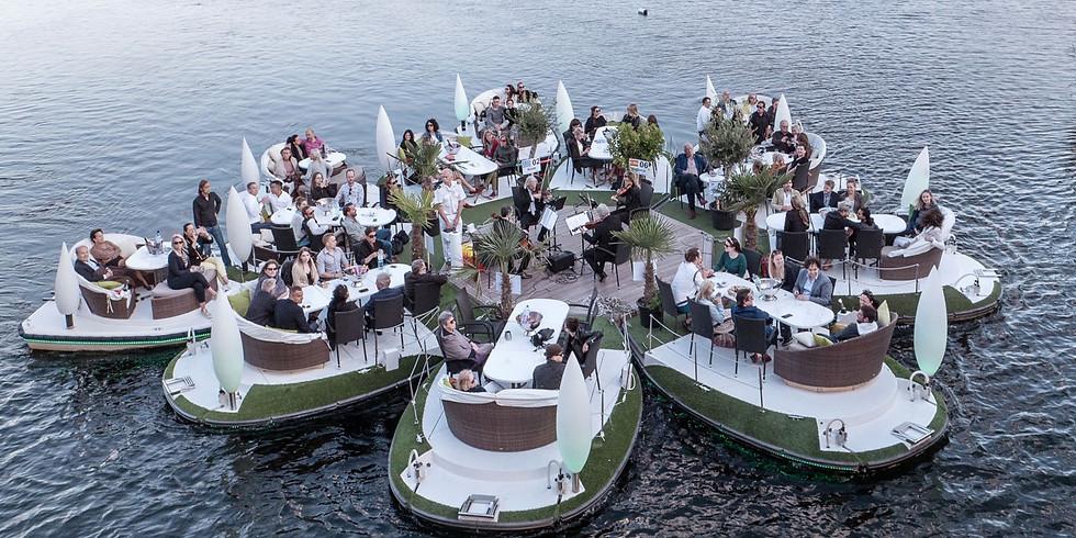 Floating Concert