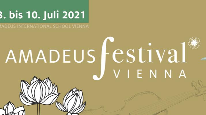Amadeus Festival Vienna