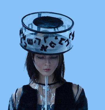 Round Headdress