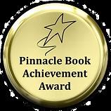 Pinnacle Book Award.png