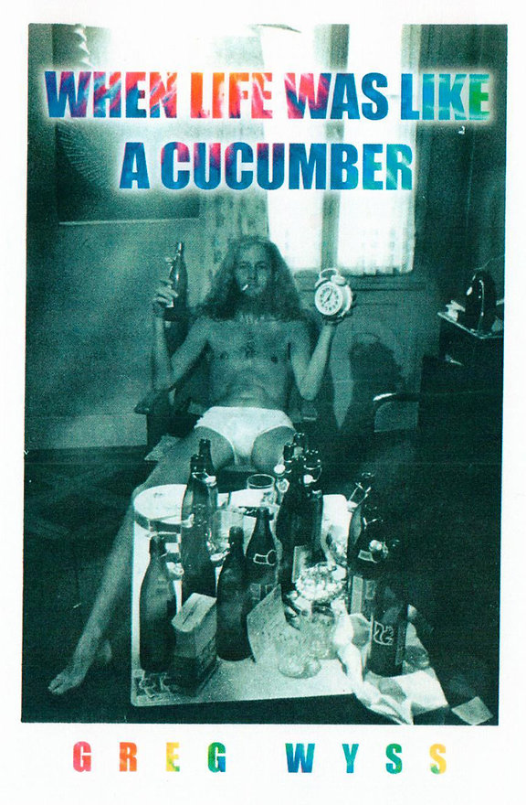 Cover - When Life Was Like A Cucumber.jp